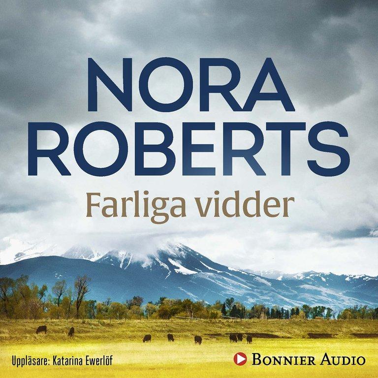 10 böcker inlästa av superpopulära Katarina Ewerlöf