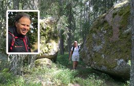 Hållbar nationalparksafari ska locka fler till svensk natur