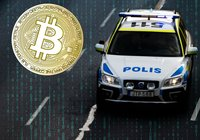 9 tips från svenska polisen om hur du skyddar dig mot de ökända bitcoinbedragarna