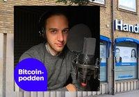Eric Walls känga mot svenska bankers kryptomotstånd: