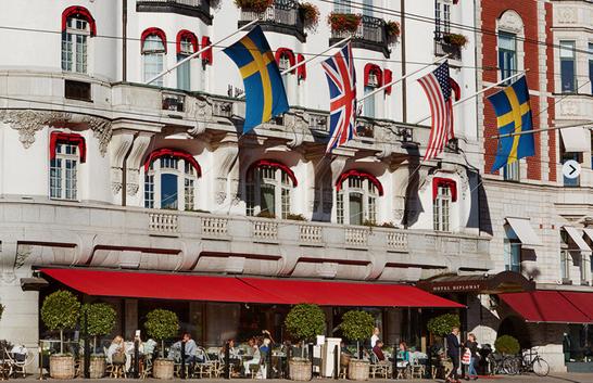 Fler boutiquehotell i Stockholm