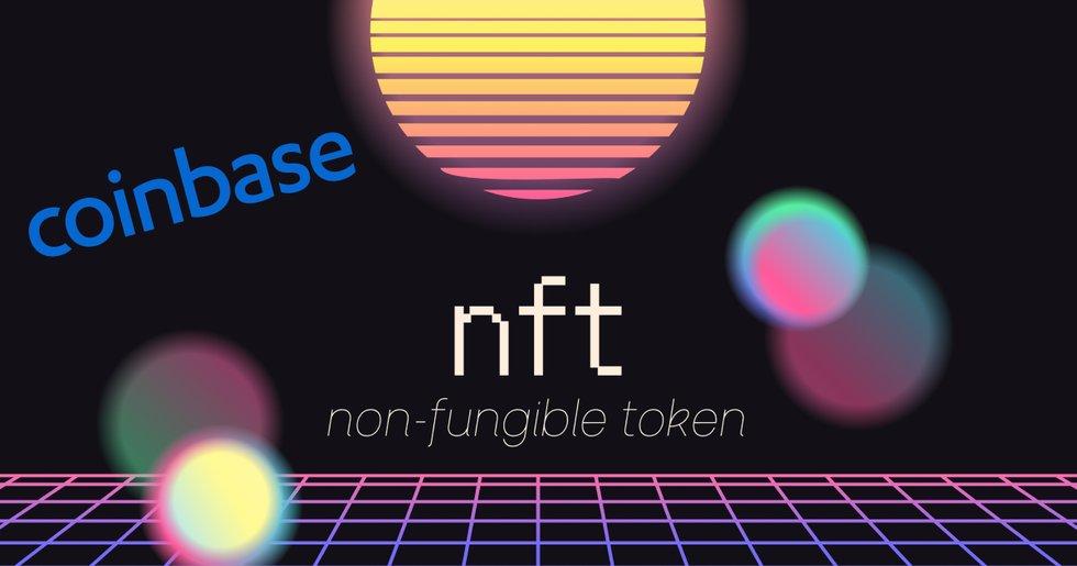 Över 1 miljon registrerar sig för Coinbases NFT-plattform – på två dagar