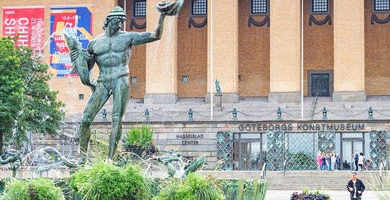 Sista stora sommarevenemanget ställs in i Göteborg
