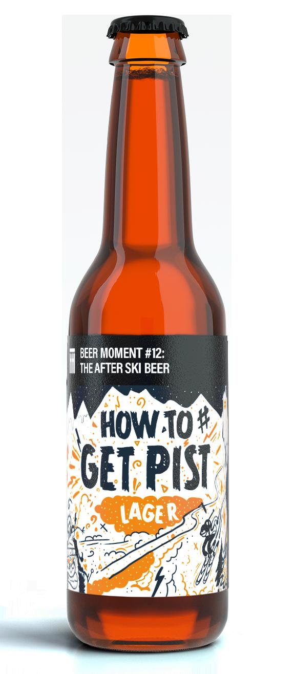 How to get pist