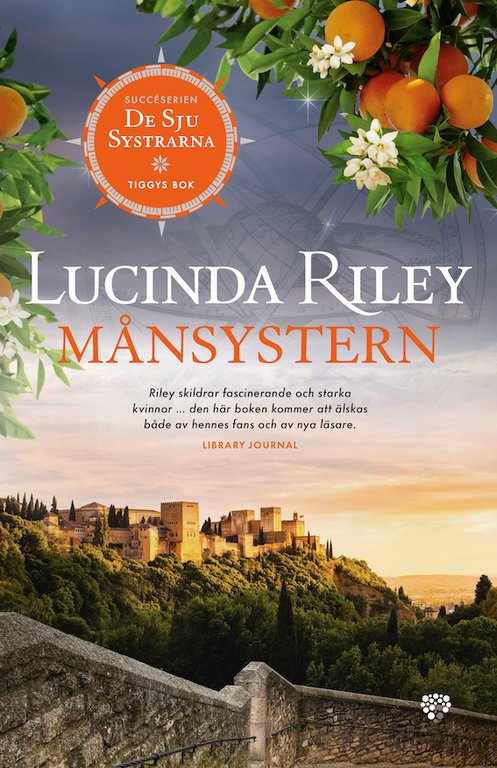 """Älskar du Lucinda Rileys """"De sju systrarna""""-serien? Här är 5 böcker för dig"""