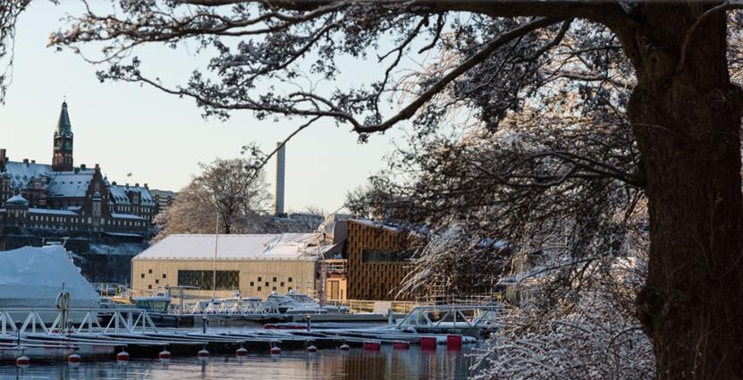 Aira blir Tommy Myllymäki första finkrog efter att ha drivit<br />  flera egna ställen i Södermanland där han är uppvuxen. Foto: Pressbild