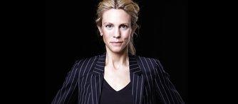 Swedbanks chefekonom Anna Felländer, 38, kan inte vara utan sin intuition på jobbet, och hon skulle gärna ta en lunch med Hillary Clinton.
