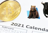 Here is everything bitcoin-related you need to keep an eye on in 2021