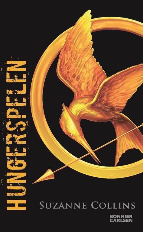 Hungerspelen – den kompletta guiden