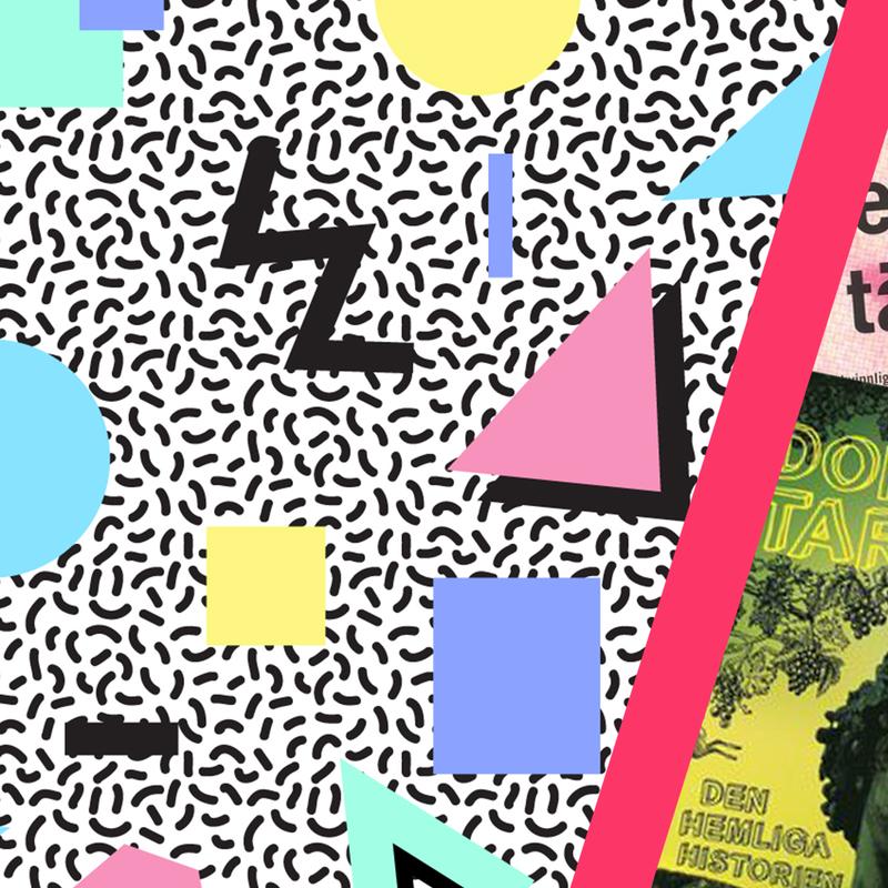 11 böcker som definierade 1990-talet