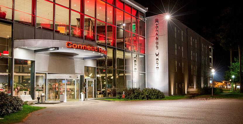 Nu planeras nästa fas för Connect Hotels med hotell på fler orter. Foto: Connect Hotels