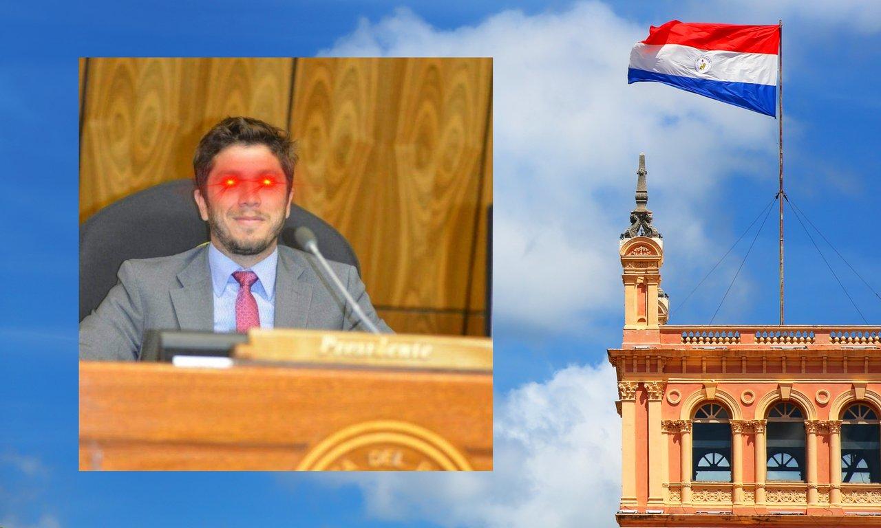Politiker i Paraguay väntas lägga fram förslag på bitcoinlagstiftning i veckan.