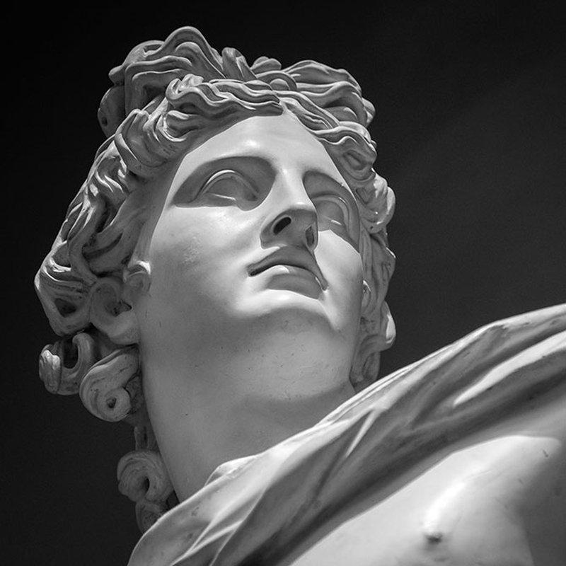 9 böcker om antiken och grekisk mytologi