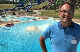 Skara Sommarland öppnar försiktigt portarna i juni