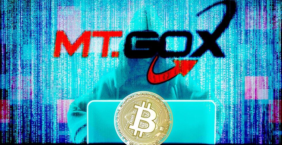 Mystisk bitcoinförmögenhet har legat orörd sedan 2011 – innehåller över sju miljarder kronor