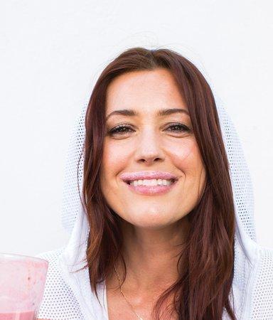 """Olga Rönnberg: """"Det finns inget värre än en hungrig kvinna"""""""