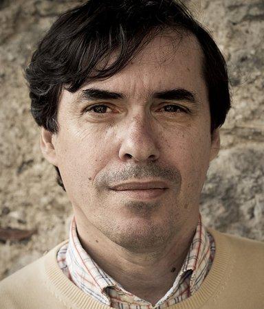 """Mircea Cartarescu: """"Alla rumäner har övervägt att lämna landet"""""""