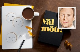Svenska Möten startar egen akademi