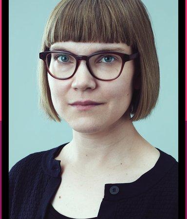 Äntligen – nu skriver Sara Bergmark Elfgren för vuxna!