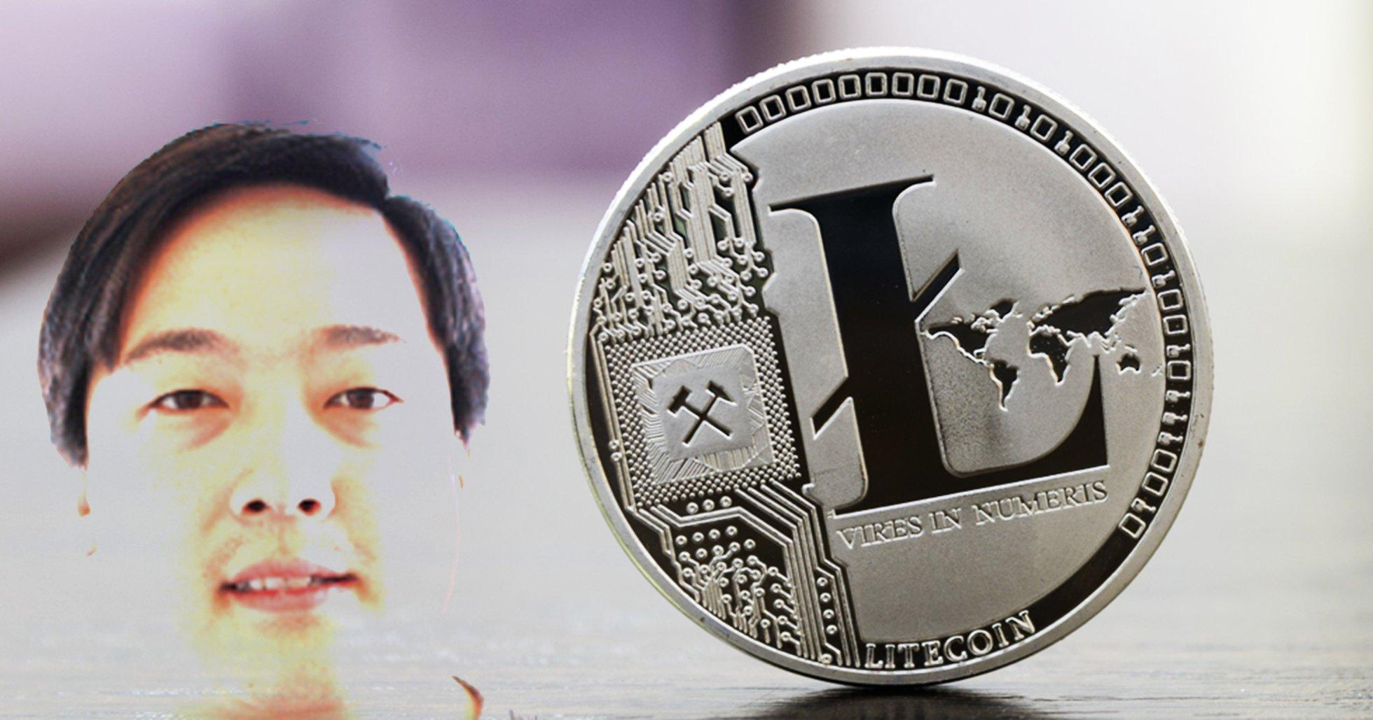 Efter kod-anklagelserna – litecoins grundare Charlie Lee ger svar på tal