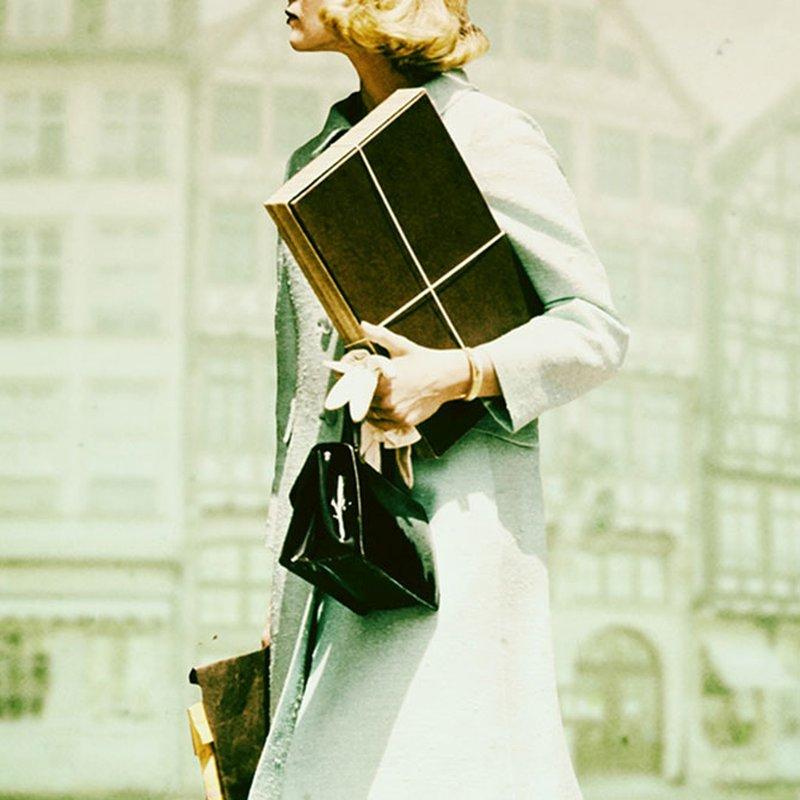 """9 nostalgiska romaner för dig som älskar """"Vår tid är nu"""""""