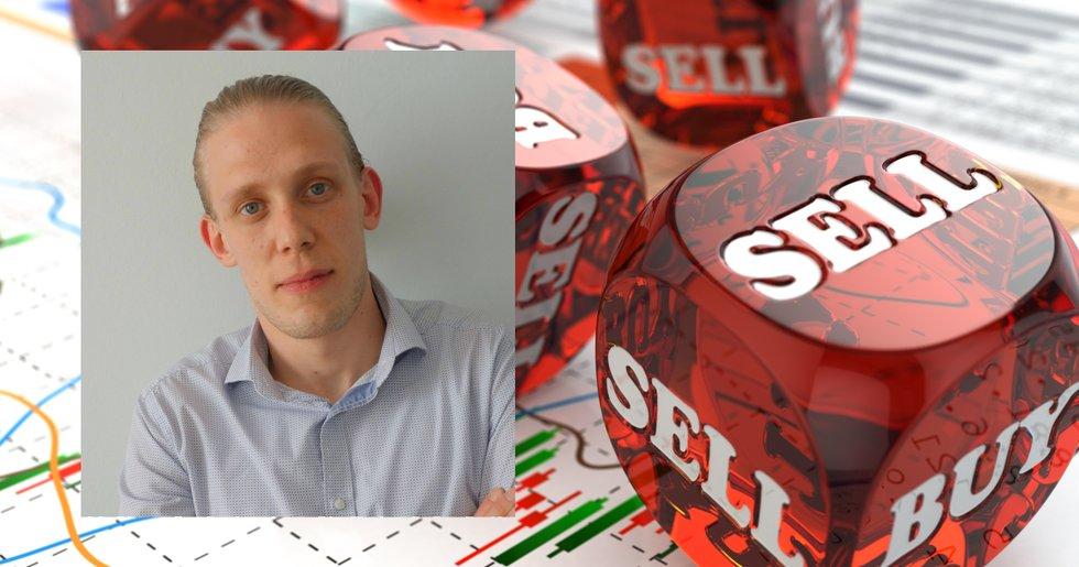Jan Granroth: Gå inte på lögnen att det inte finns några alternativ till börsen.