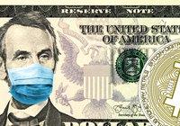 Bitcoinpriset återhämtar sig medan centralbankerna lovar hjälpa den coronavirusdrabbade världsekonomin