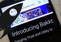 Nya rekord för Bakkt – bitcoinkontrakt handlades för 100 miljoner på ett dygn
