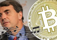 Tim Draper just released a song about bitcoin – listen to it here
