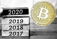 Bitcoins monsterdecennium – har ökat med nio miljoner procent