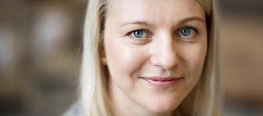 Evelina Lindgren blev Årets unga VD