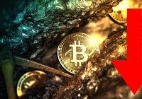 Expert: Bitcoinprisets tapp kan ha berott på strömavbrott i Kina