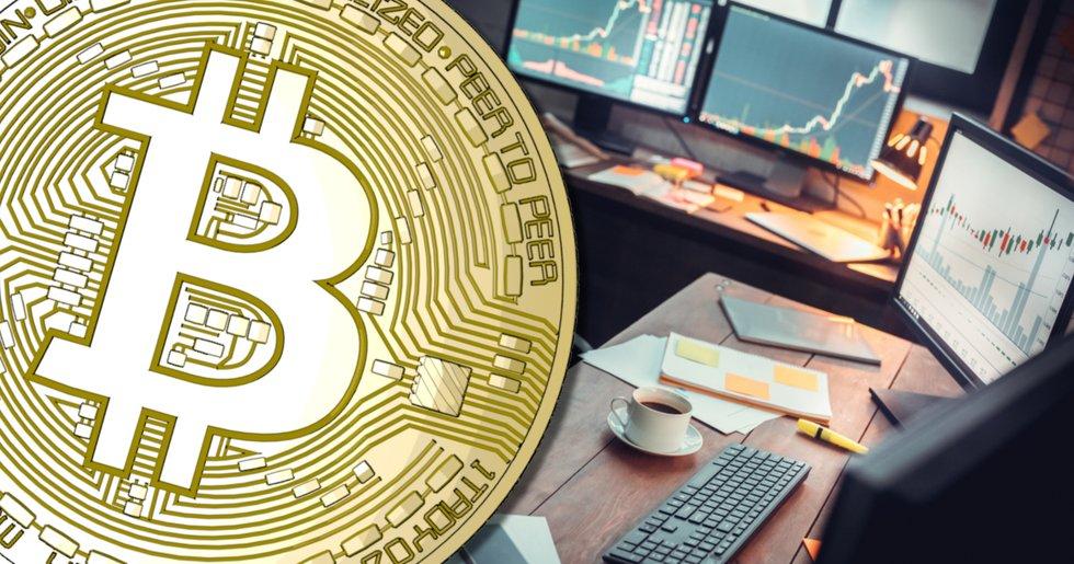 Ny undersökning visar: Hedgefondchefer tror starkt på kryptovalutor