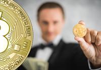 Rik kund till kryptomäklare vill köpa 25 procent av alla bitcoin på marknaden