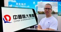 Kinas lånefest kan starta en finanskris – det var den här askan bitcoin föddes ur