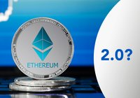 Ethereum's transition to proof of stake may begin as early as January 2020