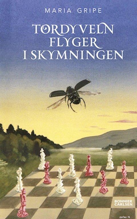 5 sommarböcker att läsa om och om igen