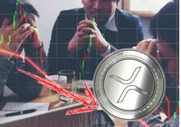 Daily crypto: Red numbers in the markets –  xrp loses the most