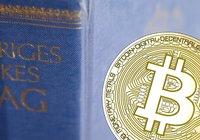 Man i 35-årsåldern åtalas för oredovisad bitcoinhandel på 14 miljoner