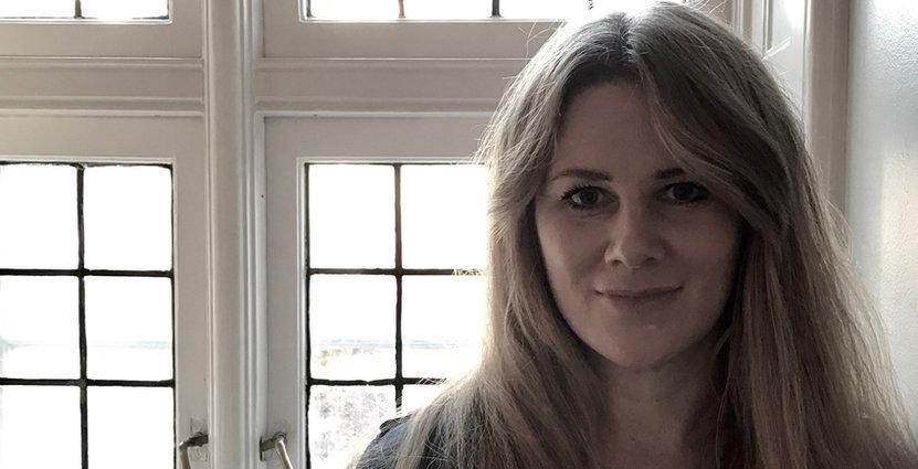 Maja Granberg är ny inom Nordic Choice-koncernen och kommer närmast från Absolut.