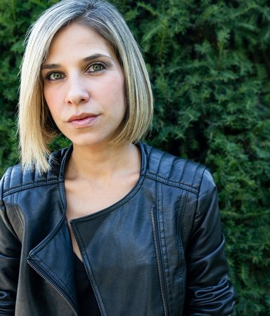 Karina Sainz Borgo: