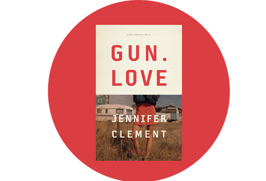 Gun Love av Jennifer Clemet