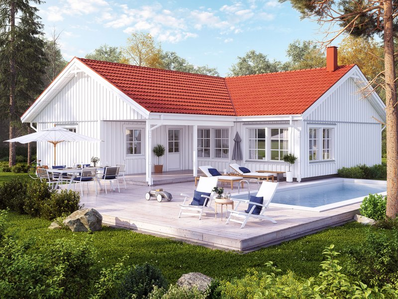 Villa Murberget