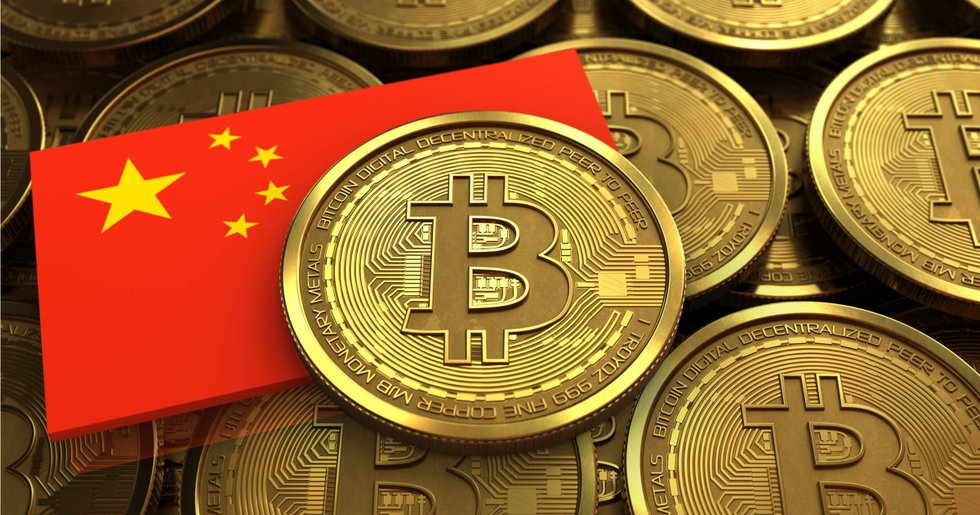 Daily crypto: Markets show mixed numbers and three arrested in China for bitcoin theft.