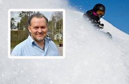Idre Himmelfjällsatsar hundratals miljoner inför vintersäsongen