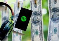 Efter bitcoinmetoden – så kan kriminella tvätta pengar via Spotify