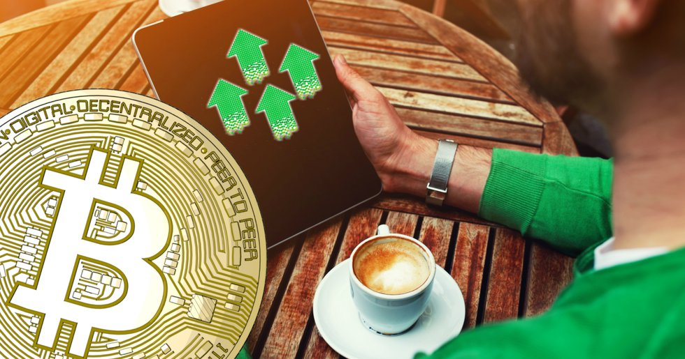 Daily crypto: Markets are rising – bitcoin cash increases the most of the biggest currencies.