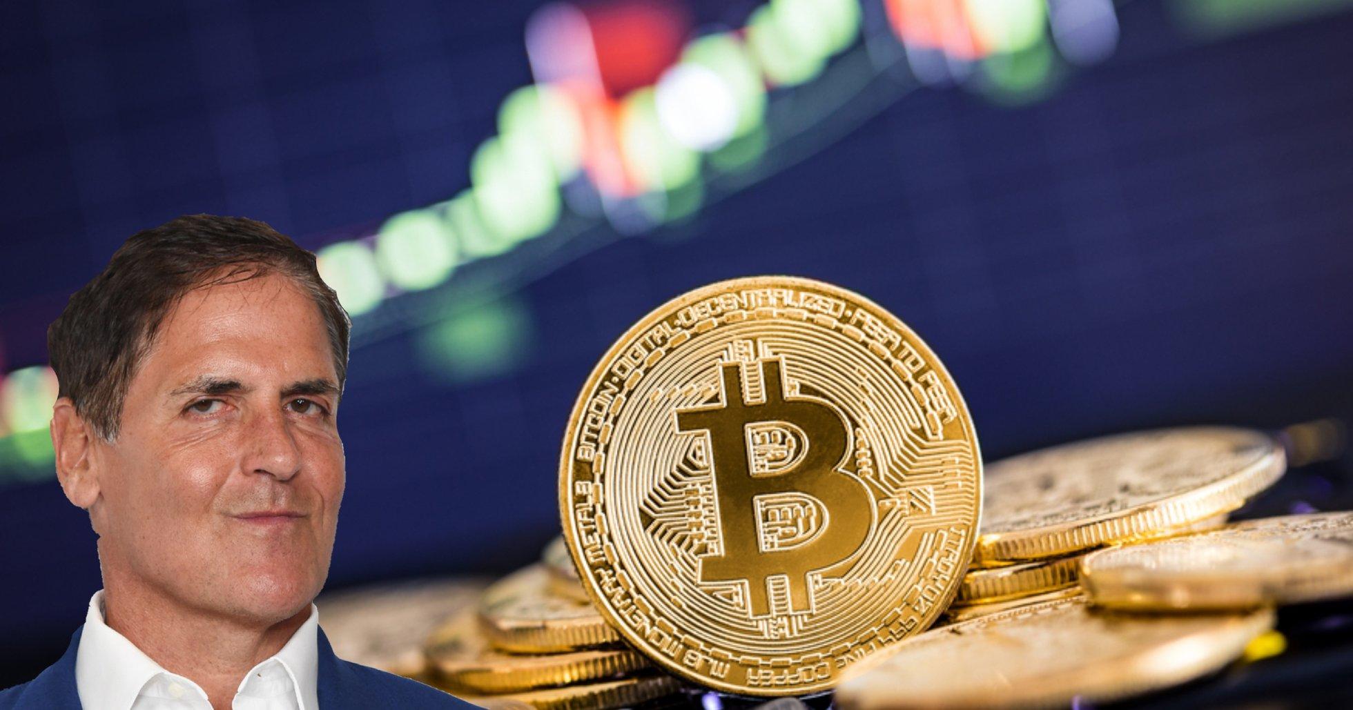 Dollarmiljardären Mark Cuban: Det här ska till för att jag ska köpa bitcoin