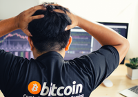 Daily crypto: Markets continue downward – biggest currencies drop several percent