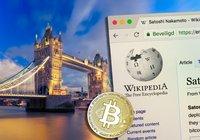 Ny rapport: Satoshi Nakamoto bodde troligen i London när hen skapade bitcoin